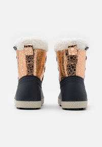 Friboo - Winter boots - rose gold - 2