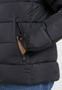 Save the duck - MEGAY - Winter jacket - black - 6