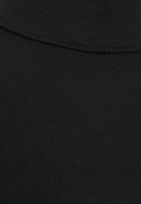 Polo Ralph Lauren - LONG SLEEVE - Sweter - black - 2