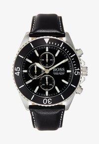 BOSS - OCEAN EDITION - Kronografklockor - black - 1