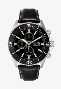 BOSS - OCEAN EDITION - Chronograph - black - 1