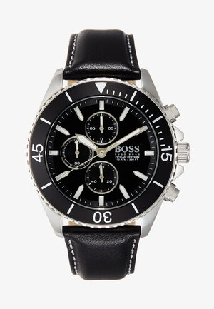 OCEAN EDITION - Chronograph watch - black