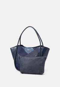 Desigual - BOLS AVA ROTTY - Shoppingveske - navy - 3