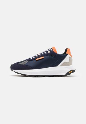 RACER - Trainers - navy