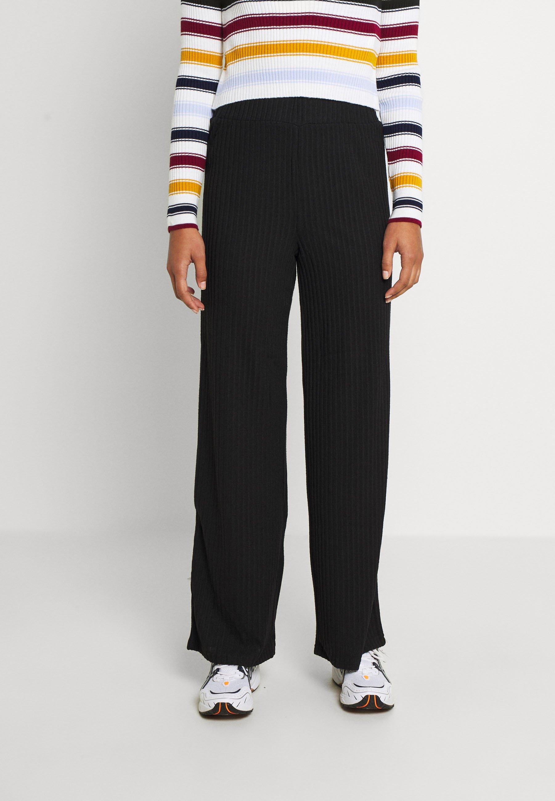 Femme VMBLOSSOM PANT - Pantalon classique