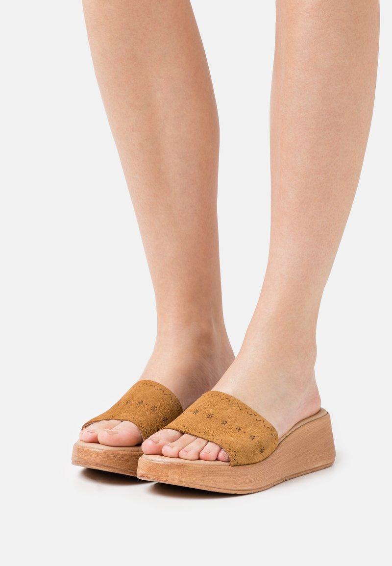 Musse & Cloud - MIMI - Sandaler - brown