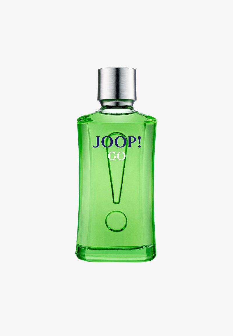 JOOP! Fragrances - GO EAU DE TOILETTE - Woda toaletowa - -