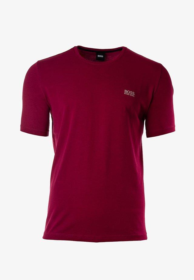 Nachtwäsche Shirt - rot