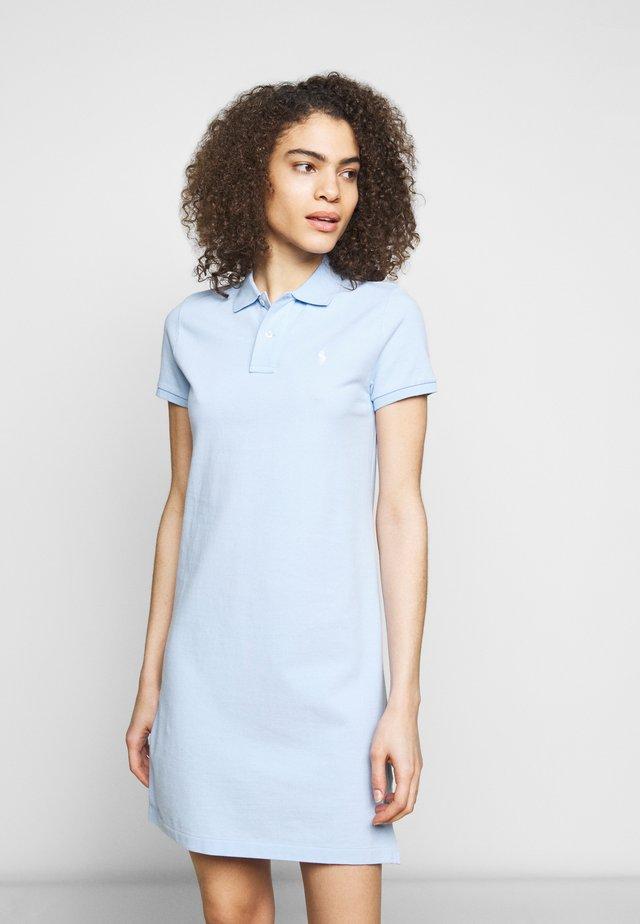 BASIC - Vestido informal - elite blue