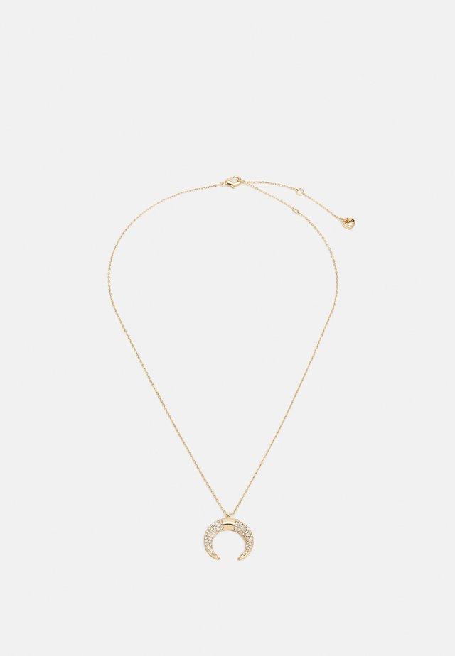 EROEWEN - Collana - gold-coloured