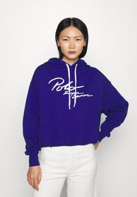 Polo Ralph Lauren - SEASONAL LONG SLEEVE - Huppari - heritage royal - 0