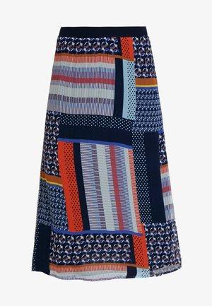 GONNIE SKIRT - A-line skirt - navy