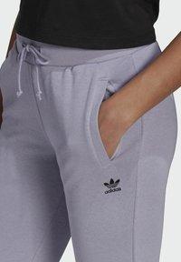 adidas Originals - TRAININGSHOSE - Pantalon de survêtement - grey - 3