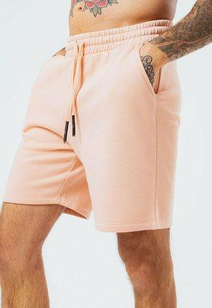 Šortky - pink