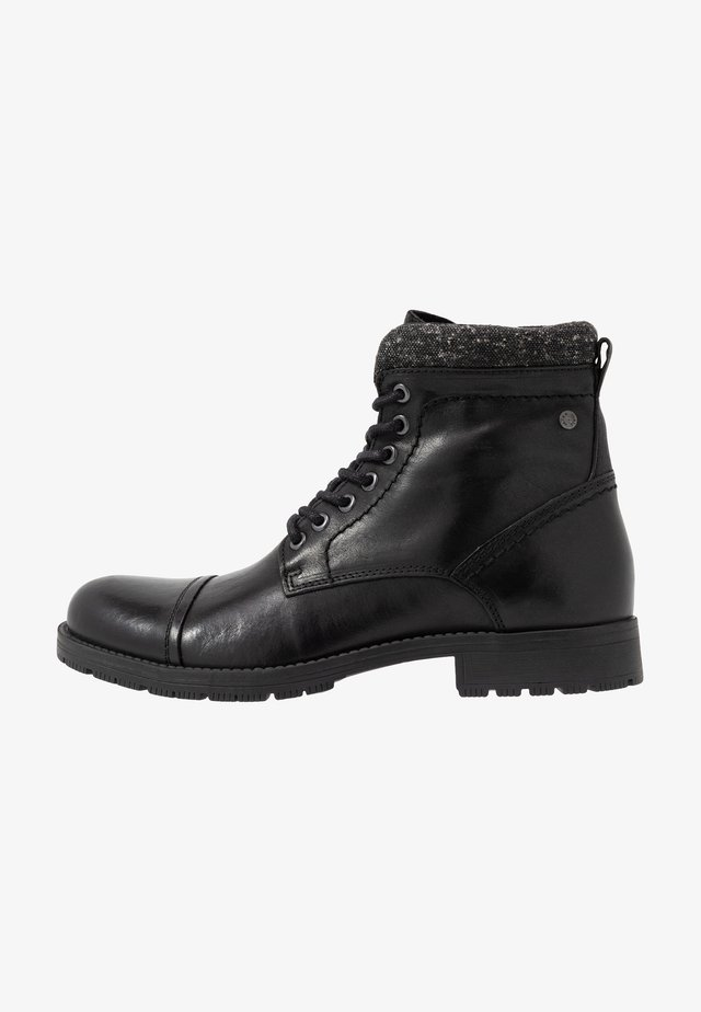 JFWMARLY - Veterboots - black