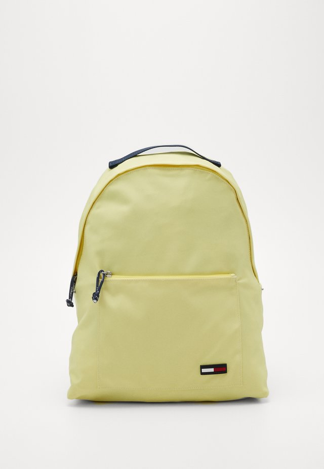 CAMPUS GIRL BACKPACK - Reppu - yellow