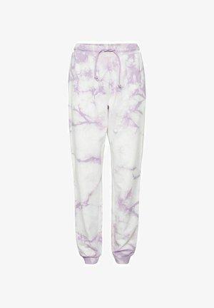 Pantalones deportivos - orchid bloom