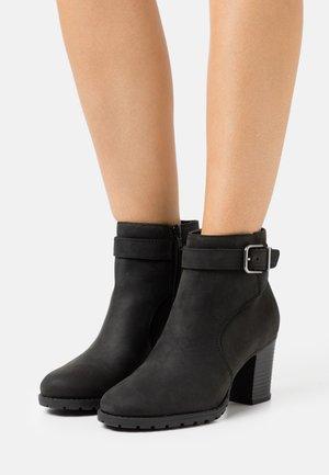 VERONA LARK - Ankle boots - black