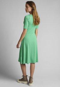 Nümph - Day dress - blarney - 1