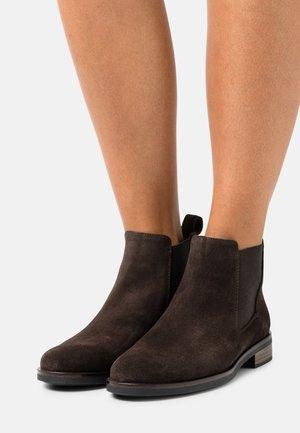 MEMI  - Ankle boots - dark brown