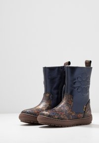 Bisgaard - Winter boots - navy - 3