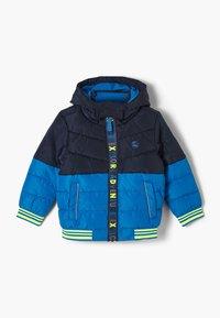 s.Oliver - AMOVIBLE - Light jacket - dark blue - 3
