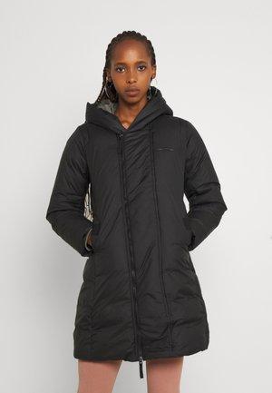 WHISTLER  - Winter coat - dark black