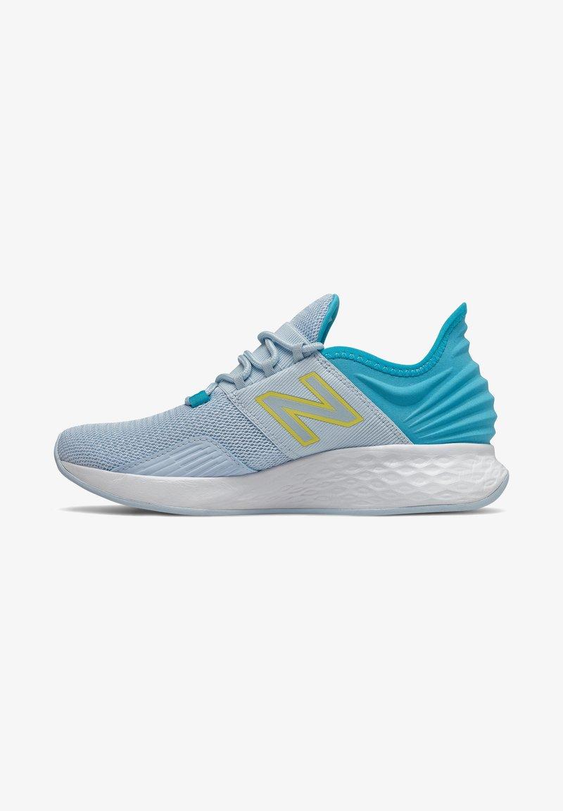 New Balance - ROAV - Neutral running shoes - blue