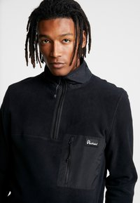 Penfield - HYNES - Fleece jumper - black - 3