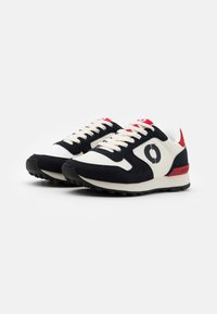 Ecoalf - YALE KIDS UNISEX - Sneakers laag - red - 1