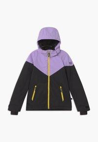 Brunotti - SHEERWATER GIRLS - Snowboardová bunda - lavender - 0