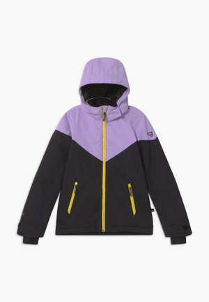 SHEERWATER GIRLS - Snowboard jacket - lavender