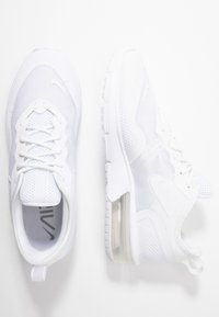 Nike Sportswear - AIR MAX SEQUENT 4.5 - Sneakers laag - white - 3