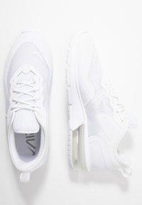 Nike Sportswear - AIR MAX SEQUENT 4.5 - Joggesko - white - 3