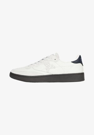 Sneakers laag - dark off white