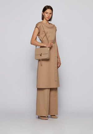ELLA  - Across body bag - light brown