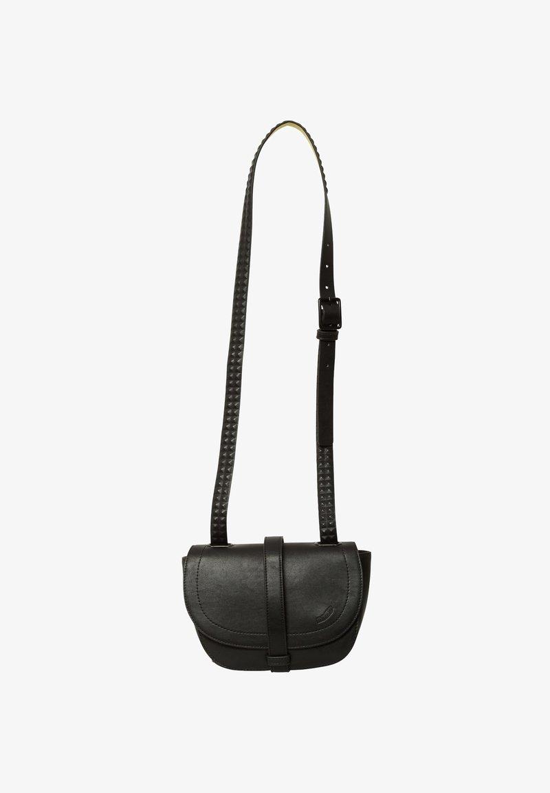 Volcom - STONESTUDY  - Across body bag - black