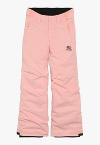 Rip Curl - OLLY - Snow pants - peaches in cream - 0