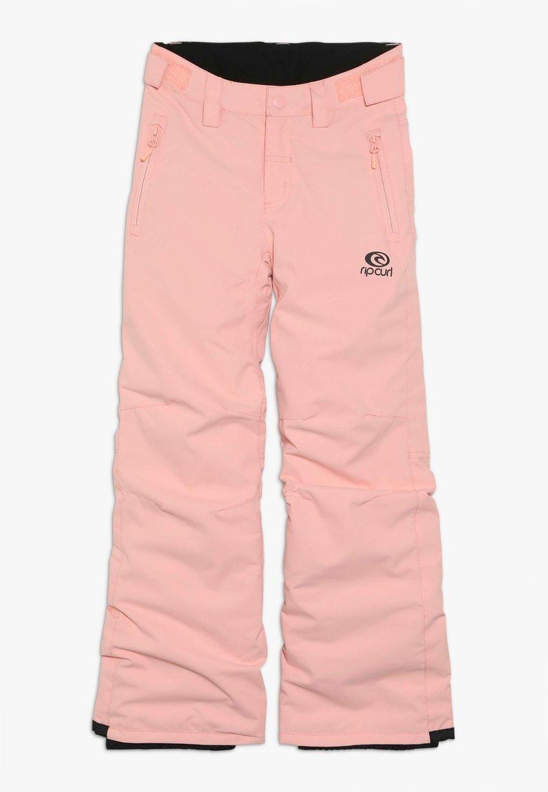 Rip Curl - OLLY - Snow pants - peaches in cream