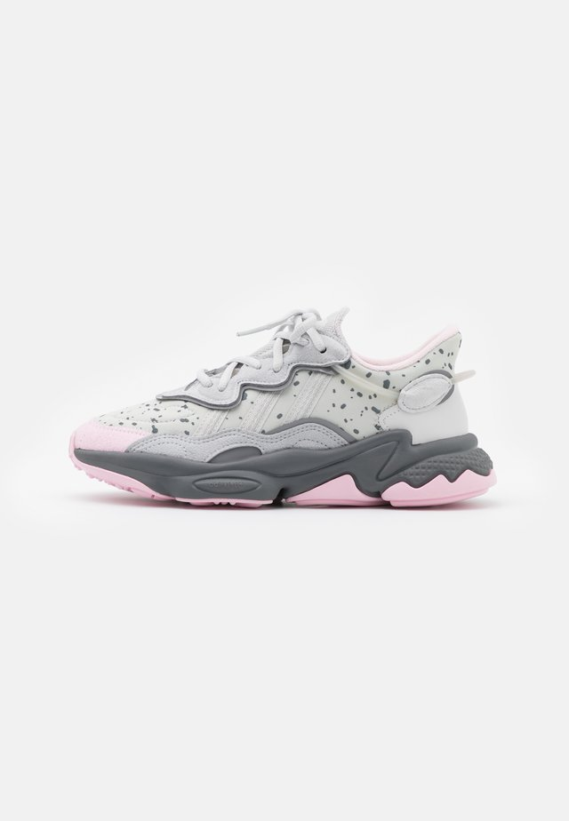 OZWEEGO  - Sneakers basse - grey one/grey two/clear pink