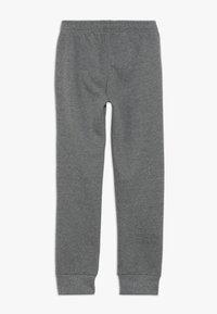 Levi's® - Pantalon de survêtement - charcoal heather - 1