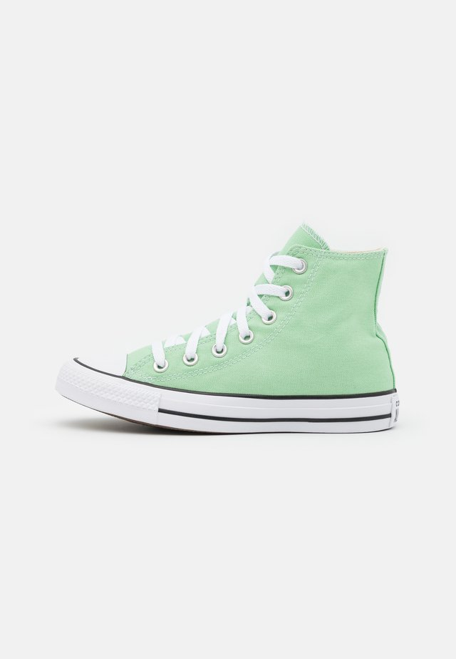 CHUCK TAYLOR ALL STAR UNISEX - High-top trainers - ceramic green