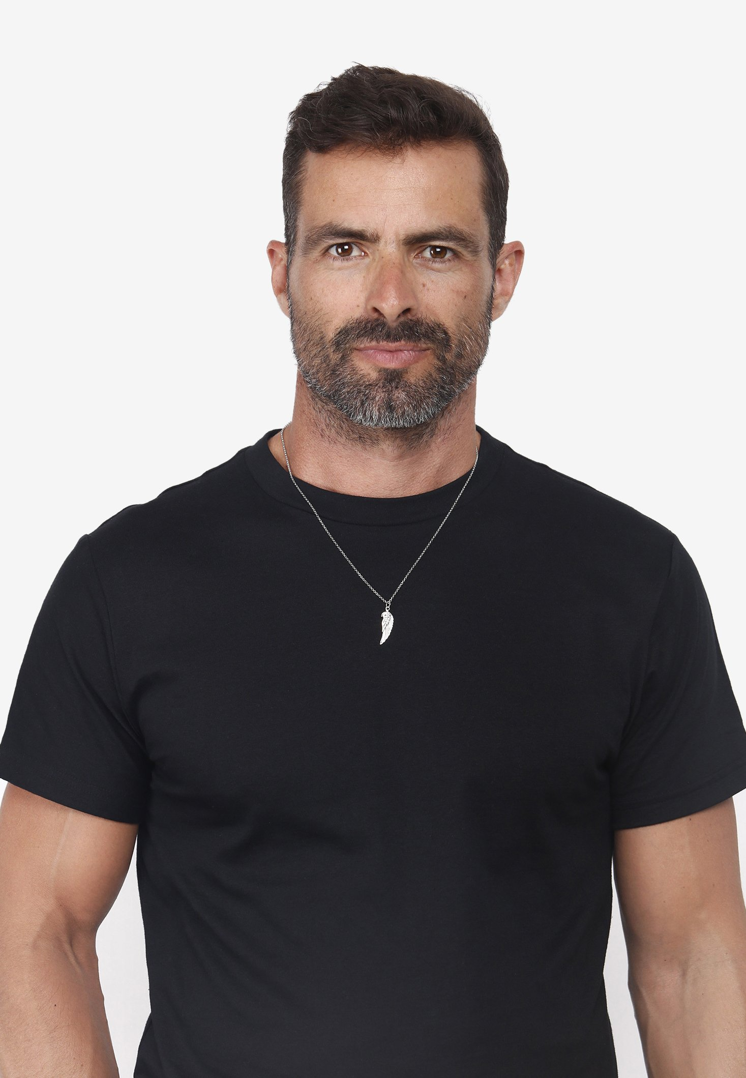 Homme WING DESIGN - Collier