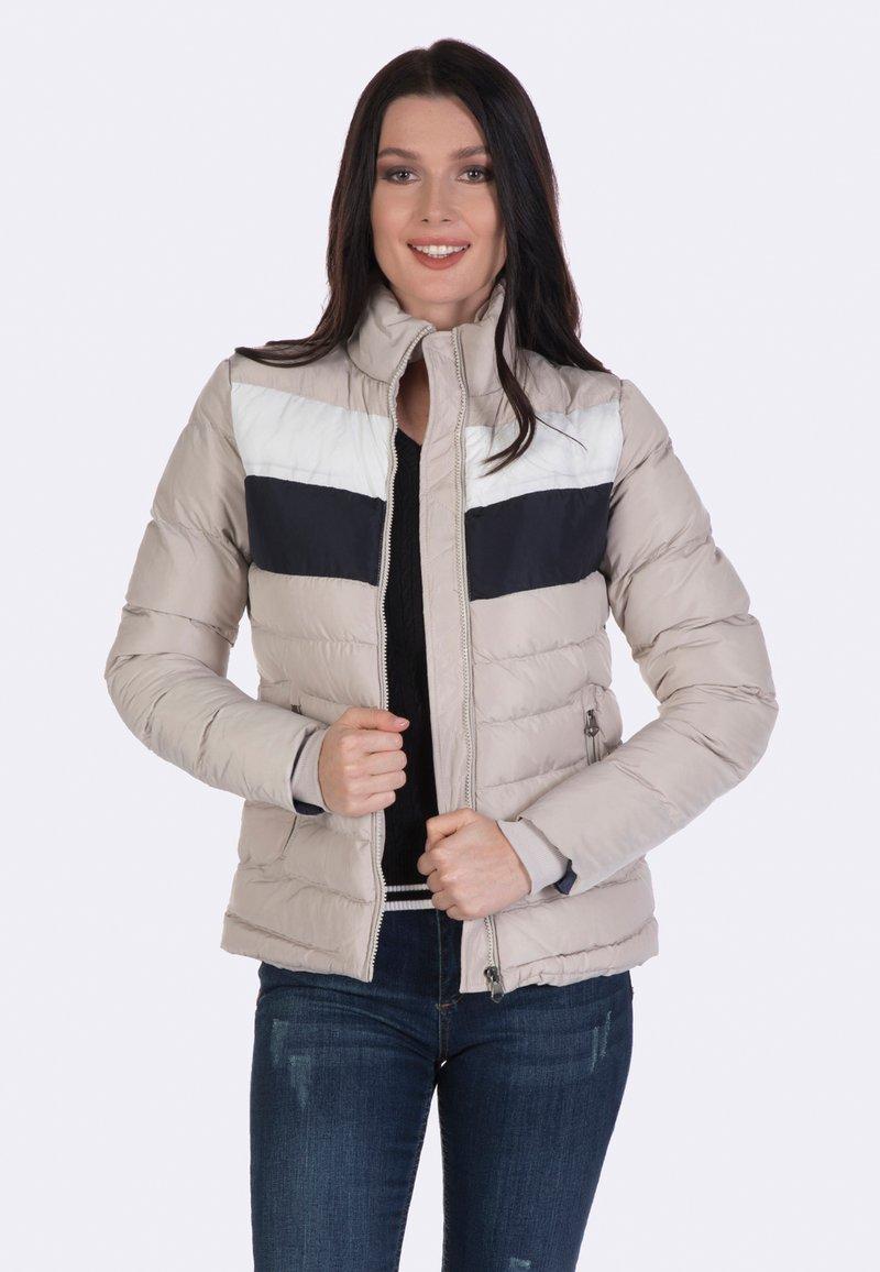 Felix Hardy - Winter jacket - grey
