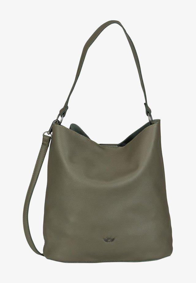 Handbag - jungle