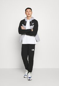 The North Face - PANT  - Tracksuit bottoms - black - 1