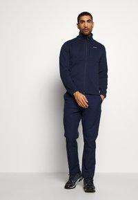 Patagonia - BETTER SWEATER - Fleece jacket - new navy - 1