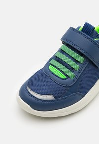 Superfit - RUSH - Trainers - blau/grün - 5