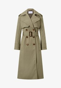 IVY & OAK - IVY & OAK - Trenchcoat - sage green - 9
