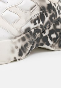 Pinko - RUBINO ANIMALIER  - Sneakersy niskie - multicolor/nero - 6